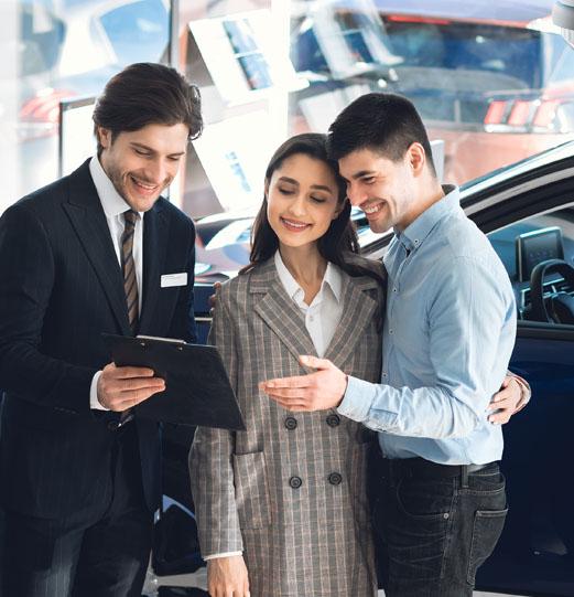 Conversion Cloud Kia Dealership Case Study