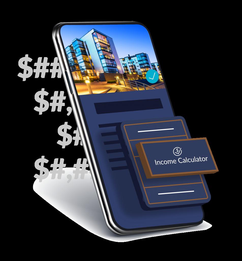 Income Calculator Module